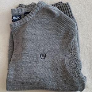 CHAPS XL Sweater